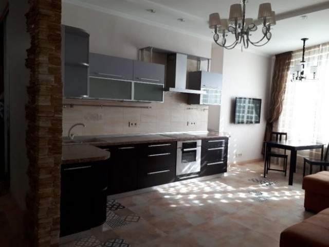 Сдаю 3-комнатную квартиру в Одессе Приморский - фото №5 объявления №5869