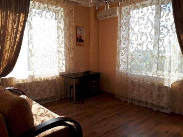 аренда 3-к квартиры Приморский Шевченко проспект – Главное фото объявления
