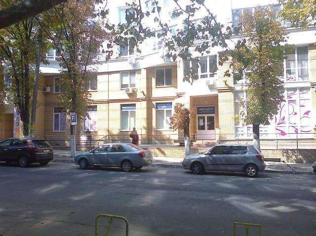 аренда офис Приморский Армейская – Главное фото объявления