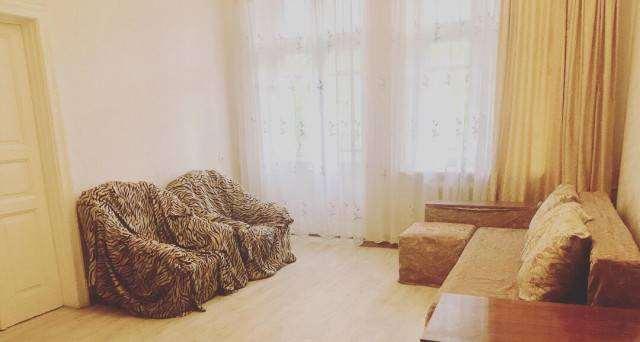 аренда 2-к квартиры Центр Малая Арнаутская – Главное фото объявления
