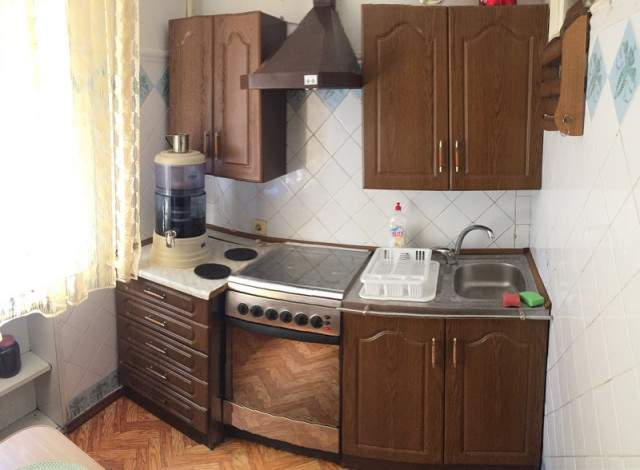 Сдаю 3-комнатную квартиру в Одессе Приморский - фото №4 объявления №5855