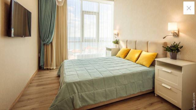 Сдаю 2-комнатную квартиру в Одессе Приморский - фото №6 объявления №5813