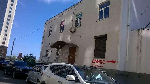 аренда помещение Котовского Сахарова – Главное фото объявления