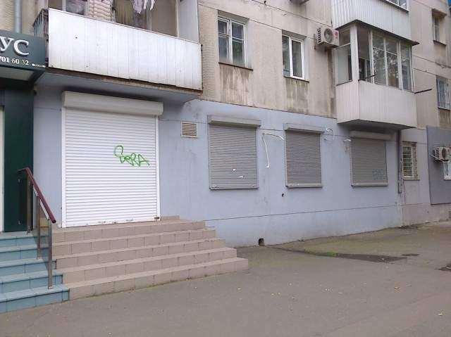 аренда помещение Большой Фонтан Гагарина просрект – Главное фото объявления