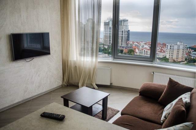 Сдаю 1-комнатную квартиру в Одессе Аркадия - фото №5 объявления №6057