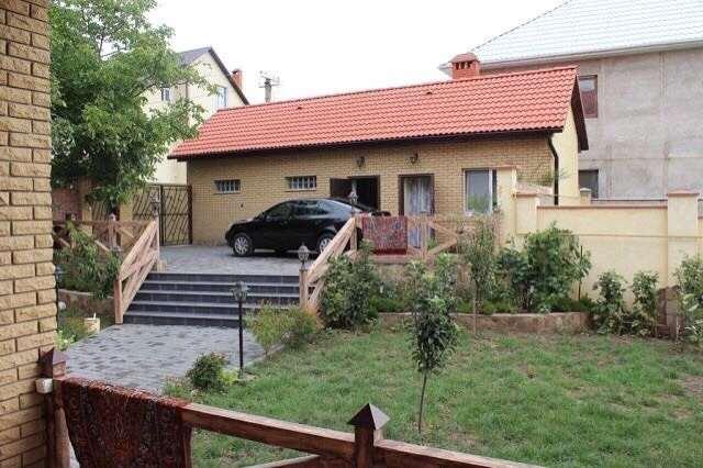 Сдаю часть дома в Одессе пригород Одессы Черноморка - Главное фото объявления