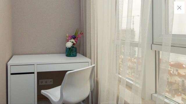 Сдаю 1-комнатную квартиру в Одессе Французский бульвар - фото №4 объявления №6255