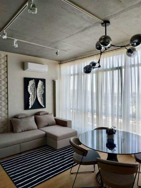 аренда 1-к квартиры Аркадия Генуэзская – Главное фото объявления