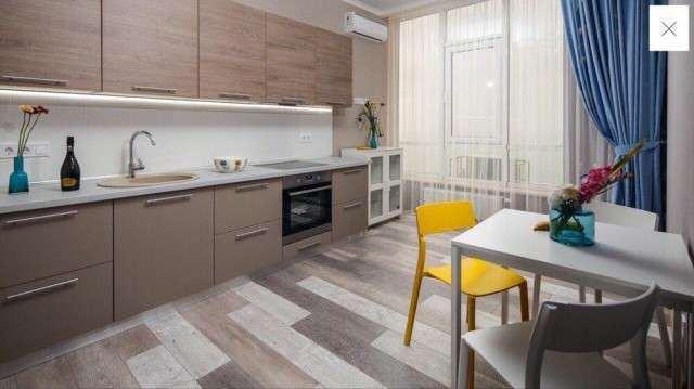 Сдаю 1-комнатную квартиру в Одессе Французский бульвар - фото №2 объявления №6255