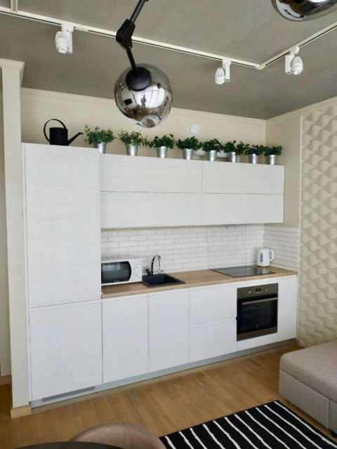 Сдаю 1-комнатную квартиру в Одессе Генуэзская - фото №5 объявления №6216
