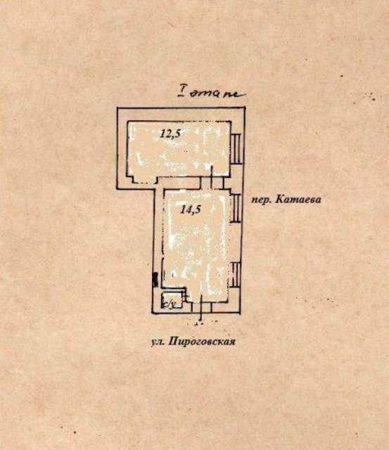 Сдаю офис в Одессе Катаева - фото №5 объявления №6228