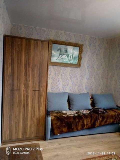 аренда Комнаты-к квартиры Малиновский Старицкого – Главное фото объявления