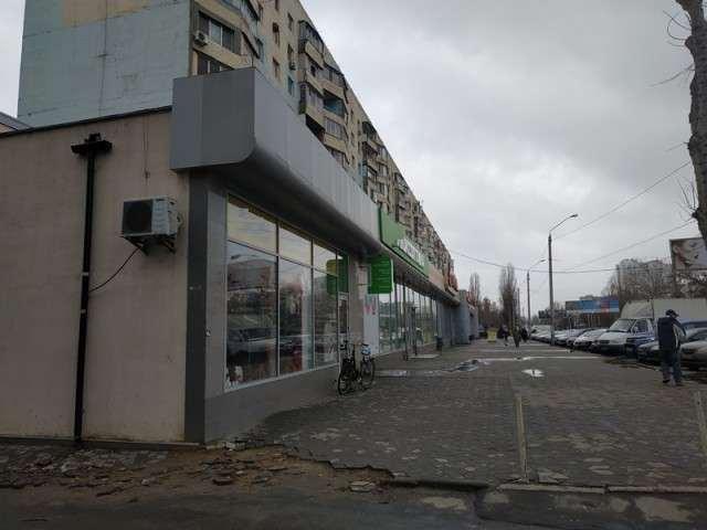 аренда магазин Таирова Академика Глушко – Главное фото объявления