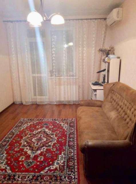 аренда 1-к квартиры Черемушки Маршала Малиновского – Главное фото объявления
