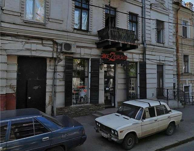 аренда магазин Центр Канатная – Главное фото объявления