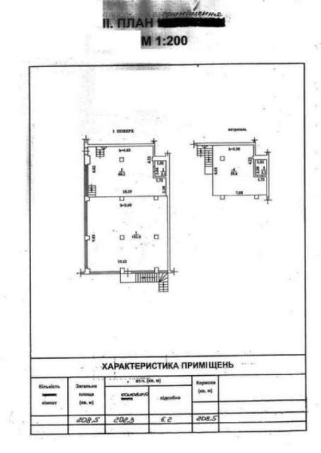 Сдаю помещение в Одессе Вице-Адмирала Жукова - фото №6 объявления №6502