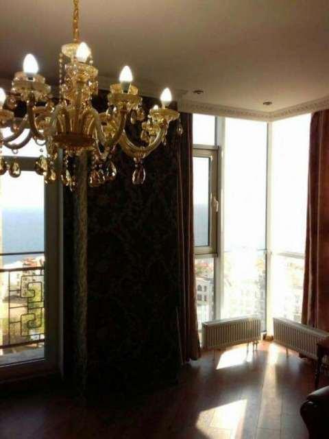 Сдаю 2-комнатную квартиру в Одессе Французский бульвар - фото №2 объявления №6524