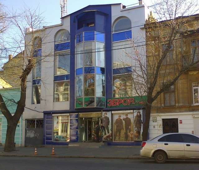 Сдаю офис в Одессе Большая Арнаутская - фото №6 объявления №6507