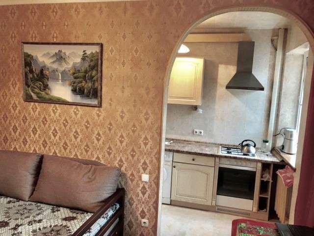 Сдаю 2-комнатную квартиру в Одессе Шевченко проспект - фото №3 объявления №6532