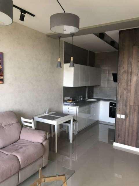 Сдаю 1-комнатную квартиру в Одессе Французский бульвар - фото №6 объявления №6618
