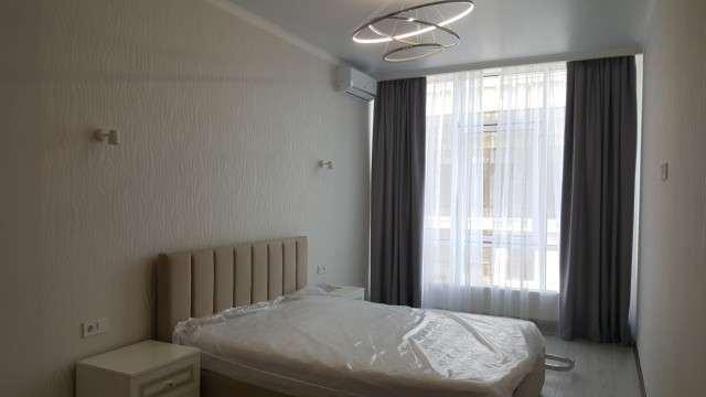 аренда 1-к квартиры Приморский Итальянский бульвар – Главное фото объявления