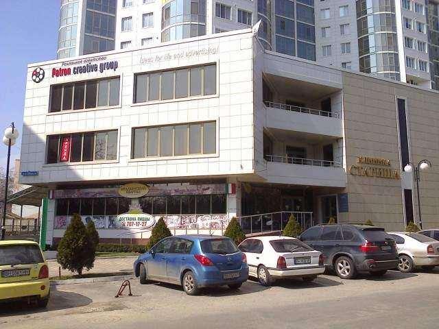 Сдаю офис в Одессе Маршала Говорова - фото №5 объявления №6635