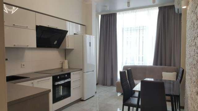 Сдаю 1-комнатную квартиру в Одессе Итальянский бульвар - фото №4 объявления №6619