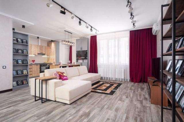 Сдаю 1-комнатную квартиру в Одессе Маршала Говорова - фото №3 объявления №6621
