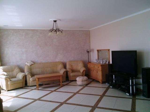 Сдаю 5-комнатную квартиру Большой Фонтан, Литературная, 40035 – Главное фото объявления