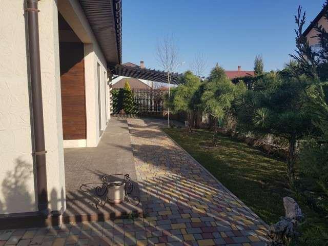 Сдаю дом в Одессе Совиньон - фото №4 объявления №6744