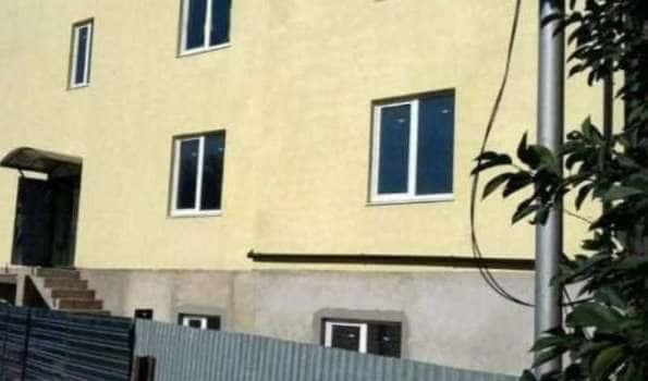 самая недорогая квартира в Малиновском районе